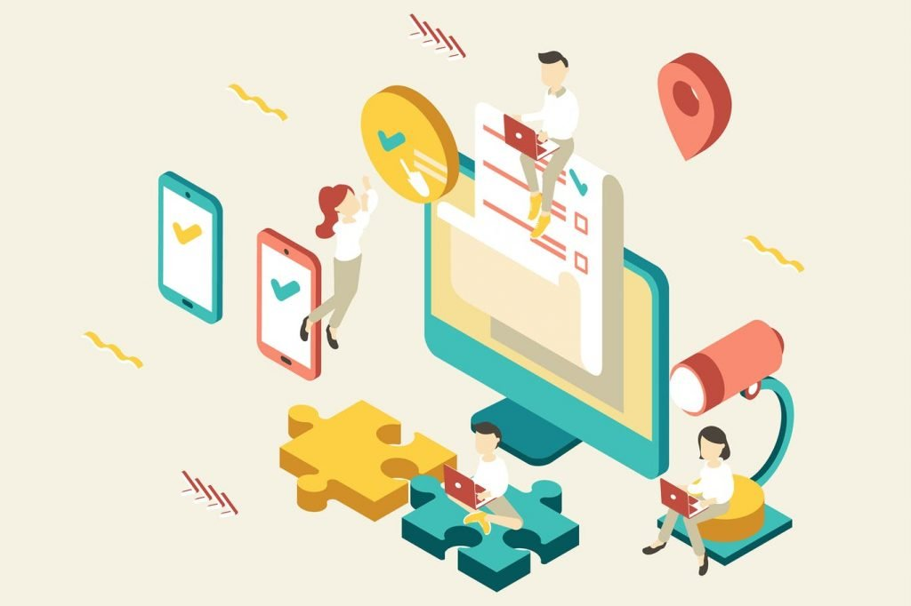 social media ab testing data science