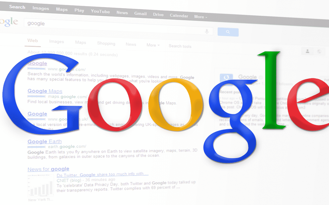 Google My Business Part One: Better Search Ranking, Better Search Results