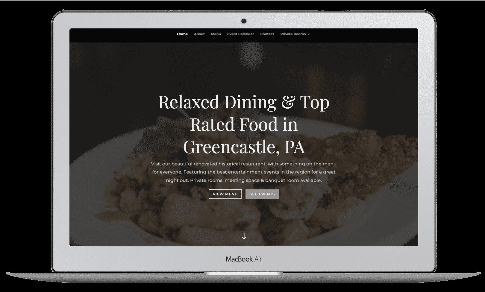Website Design - LaunchUX