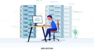 LaunchUX Web Hosting